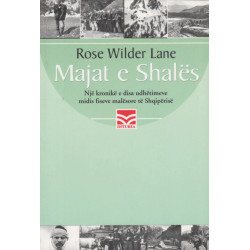 Majat e Shales, Rose Wilder Lane