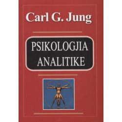 Psikologjia analitike, Carl Gustav Jung