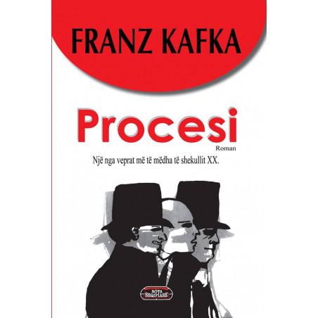 Procesi, Franz Kafka