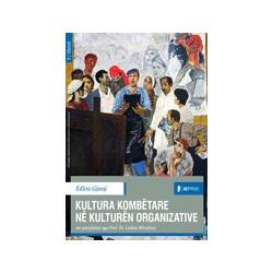 Kultura kombetare në kulturen organizative, Edlira Gjuraj (Tukaj)