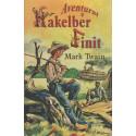 Aventurat e Hakelber Finit, Mark Twain