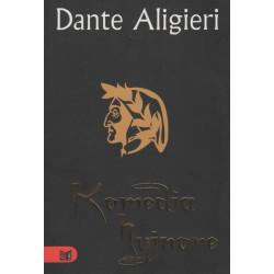 Komedia Hyjnore, Dante Aligieri