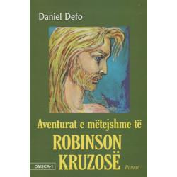 Aventurat e metejshme te Robinson Kruzose, Daniel Defo