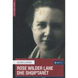 Rose Wilder Lane dhe shqiptaret, Eleni Laperi