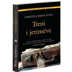 Treni i jetimeve, Christina Baker Kline