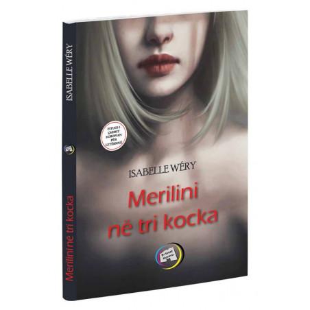 Merilini ne tri kocka, Isabelle Wery
