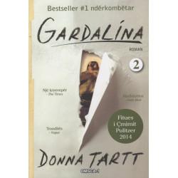 Gardalina, vol. 2, Donna Tartt