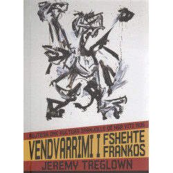 Vendvarrimi i fshehte i Frankos, Jeremy Treglown