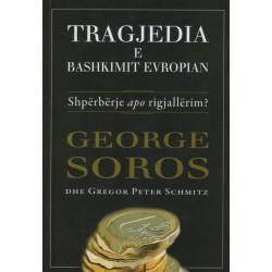 Tragjedia e Bashkimit Evropian, George Soros, Gregor Peter Schmitz