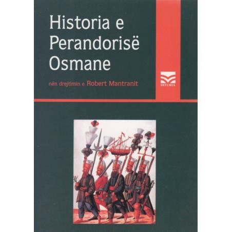 Historia e Perandorise Osmane, Robert Mantran