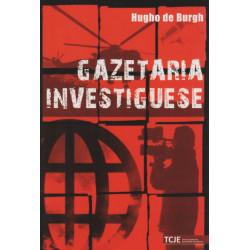 Gazetaria investiguese, Hugho de Burgh
