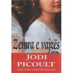 Zemra e vajzes, Jodi Picoult