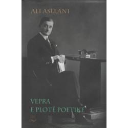 Vepra e Plote Poetike, Ali Asllani