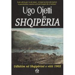 Shqiperia, Ugo Ojetti