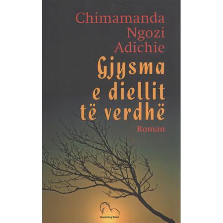 Gjysma e diellit te verdhe, Chimamanda Ngozi Adichie