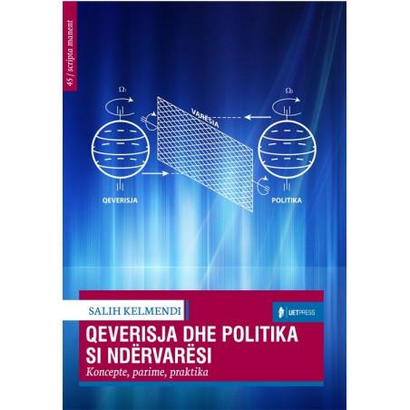 Qeverisja dhe politika si ndervaresi, Salih Kelmendi