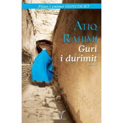 Guri i durimit, Atiq Rahimi