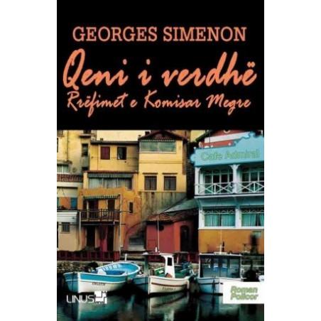 Qeni i verdhe, Georges Simenon