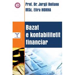 Bazat e kontabilitetit financiar, Jorgji Bollano, Elira Hoxha