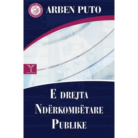 E drejta nderkombetare publike, Arben Puto