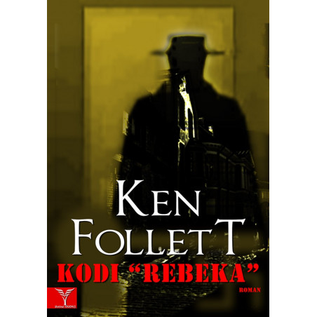Kodi Rebeka, Ken Follett