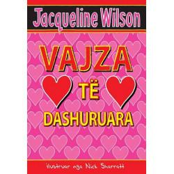 Vajza te dashuruara, Jacqueline Wilson