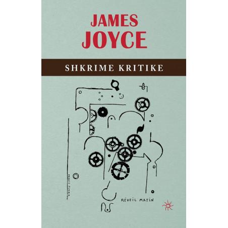 Shkrime kritike, James Joyce