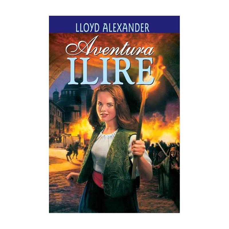 Aventura ilire, Lloyd Alexander