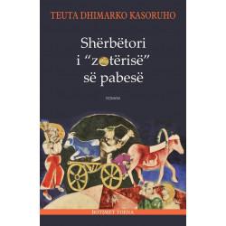 Sherbetori i zoterise se pabese, Teuta Dhimarko Kasoruho