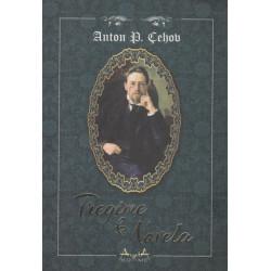 Tregime dhe novela, Anton Cehov