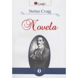 Novela, vol. 1, Stefan Cvajg