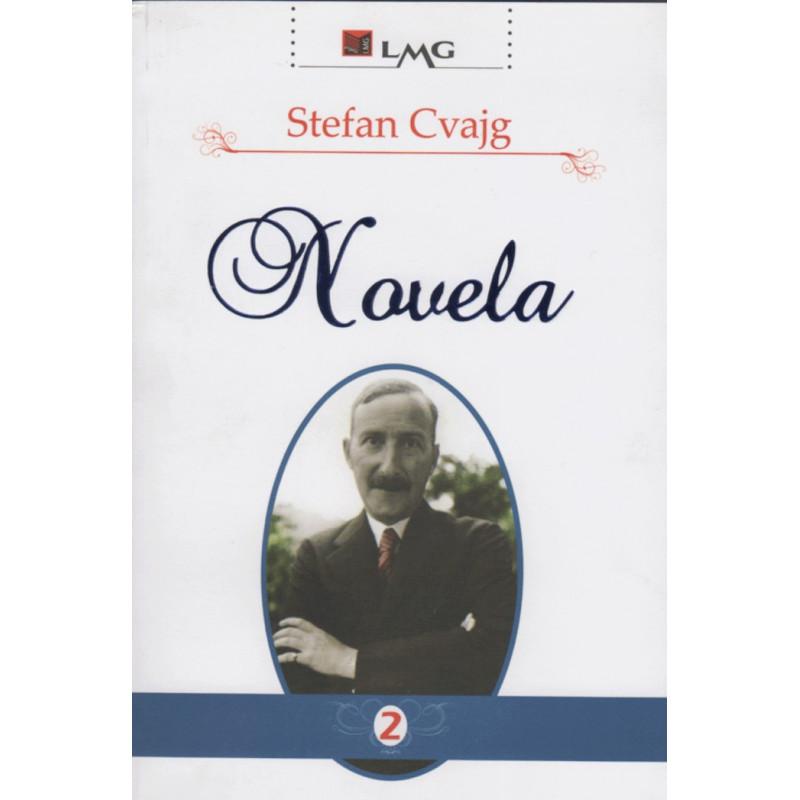 Novela, vol. 2, Stefan Cvajg