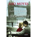 Letra e fundit nga i dashuri yt, Jojo Moyes
