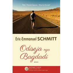 Odiseja nga Bagdadi, Erich-Emmanuel Schmitt