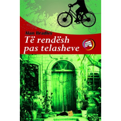 Te rendesh pas telasheve, Alan Brandlay