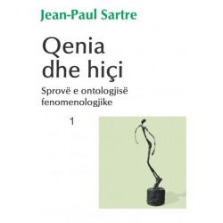 Qenia dhe hici, vol. 1, Jean Paul Sartre