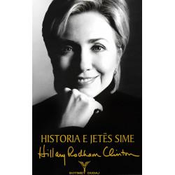 Historia e jetes sime, Hillary Rodham Clinton