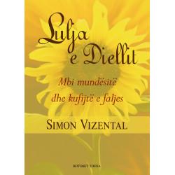 Lulja e Diellit, Simon Vizental