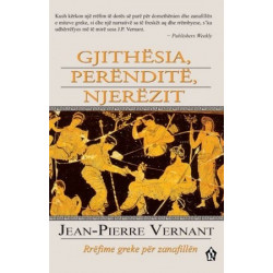 Gjithesia, perendite, njerezit, Jean-Pierre Vernant