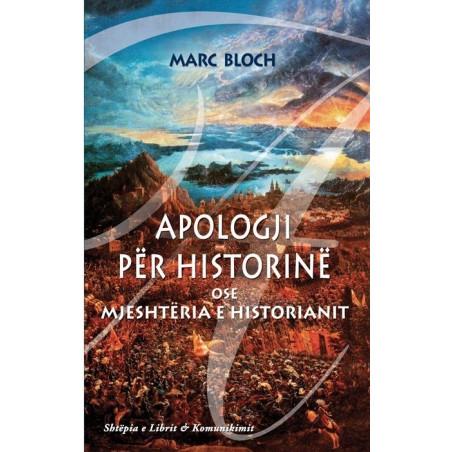 Apologji per historine, Marc Bloch