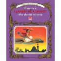 Historia e llambes se Aladinit dhe shume te tjera, Peter Holeinone, pershtatje per femije