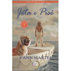 Jeta e Pise, Yann Martel