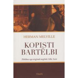 Kopisteri Bartelbi, Herman Melville