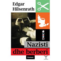 Nazisti dhe berberi, Edgar Hilsenrath