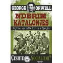 Nderim Katalonjes, Ç'eshtë socializmi, George Orwell