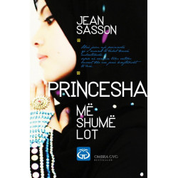 Me shume lot, Jean Sasson