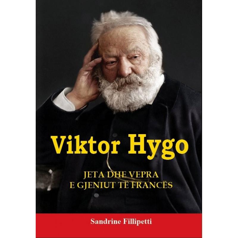 Viktor Hygo, Sandrine Fillipetti