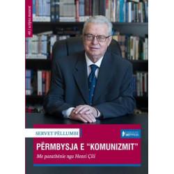 Permbysja e komunizmit, Servet Pellumbi