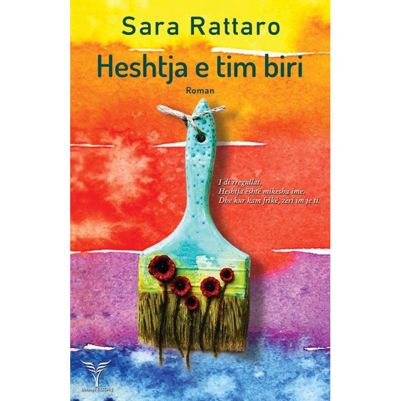 Heshtja e tim biri, Sara Rattaro