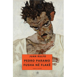Pedro Paramo, Rrafshina ne flake, Juan Rulfo